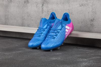 Футбольная обувь Adidas x 16.1 FG