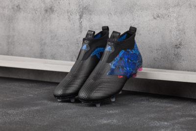 Футбольная обувь Adidas ACE 17+ Purecontrol FG