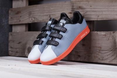 Кроссовки Adidas Stan Smith x Raf Simons