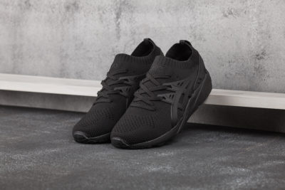 Кроссовки Asics Gel Kayano Trainer Knit