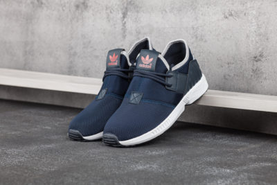 Кроссовки Adidas ZX Flux Plus