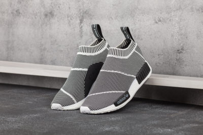 Кроссовки Adidas NMD City Sock