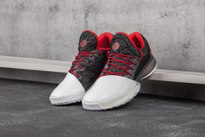 Кроссовки Adidas James Harden VOL 1 Pioneer