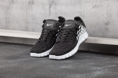 Кроссовки Nike Free Inneva Woven