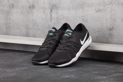 Кроссовки Nike Dual Fusion TR Hit