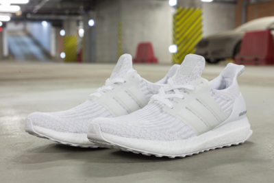 Кроссовки Adidas Ultra Boost 3.0