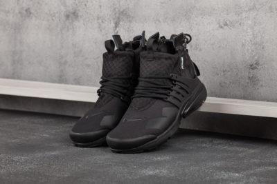 Кроссовки Nike Air Presto Mid Acronym