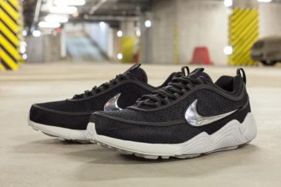 Кроссовки Nike Air Zoom Spiridon