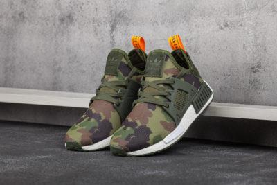 Кроссовки Adidas NMD XR1