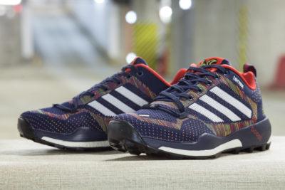 Кроссовки Adidas Terrex Primeknit Trailmaker