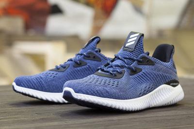 Кроссовки Adidas Alphabounce
