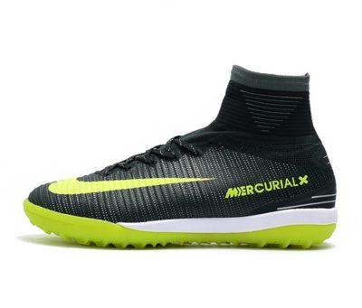 Футбольная обувь NIke MercurialX Proximo II CR7 TF