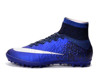 Футбольная обувь Nike Mercurial Superfly IV CR 7 TF