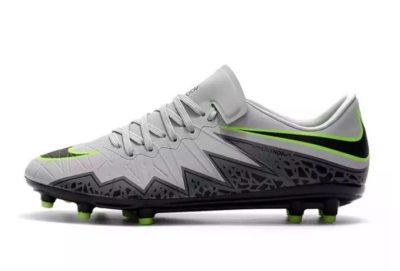 Футбольная обувь Nike Hypervenom Phinish FG