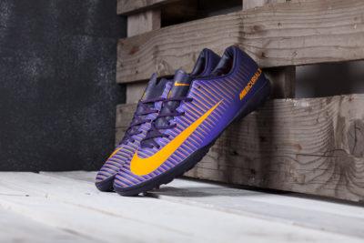 Футбольная обувь Nike Mercurial Victory VI TF