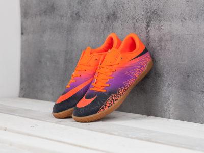 Футбольная обувь Nike HypervenomX Phelon II IC