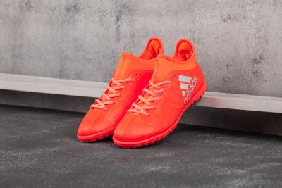 Футбольная обувь Adidas x 16.3 TF