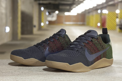 Кроссовки Nike Kobe 11 Elite