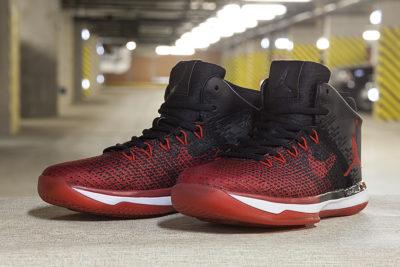 Кроссовки Nike Air Jordan XXXI