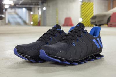 Кроссовки Adidas Springblade Razor
