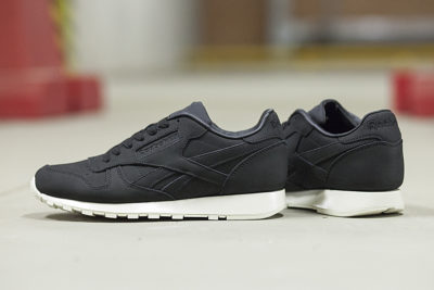 Кроссовки Reebok Classic Leather Lux