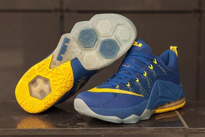 Кроссовки Nike Lebron 12 Low