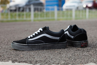 Кеды VANS Old Skool
