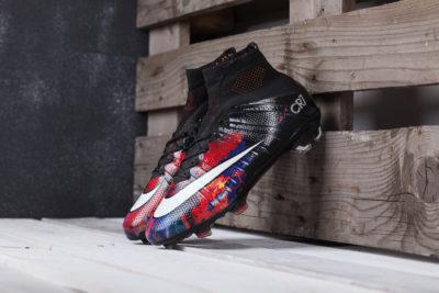 Футбольная обувь Nike Mercurial Superfly FG