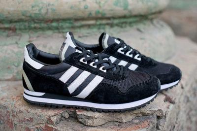 Кроссовки Adidas ZX 400