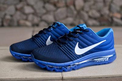Кроссовки Nike Air Max 2017