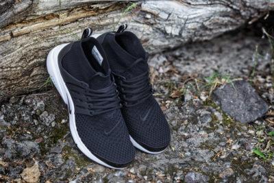 Кроссовки Nike Air Presto Ultra Flyknit