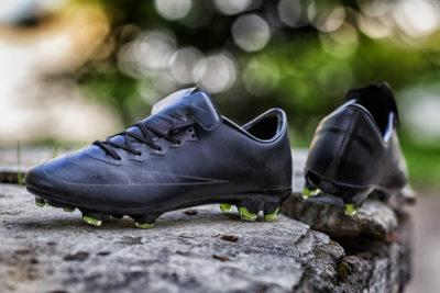 Футбольная обувь Nike Mercurial Veloce II FG