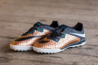 Футбольная обувь Nike Mercurial Hypervenomx Finale TF