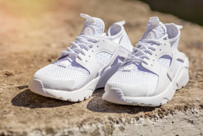 Кроссовки Nike Air Huarache Ultra