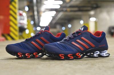 Кроссовки Adidas Mega Bounce