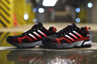 Кроссовки Adidas Marathon TR 13