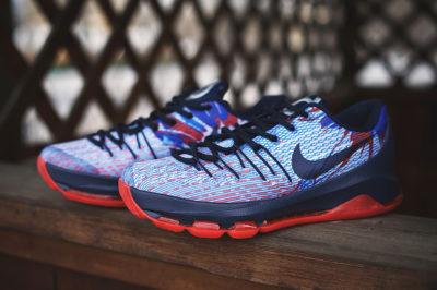 Кроссовки Nike KD 8
