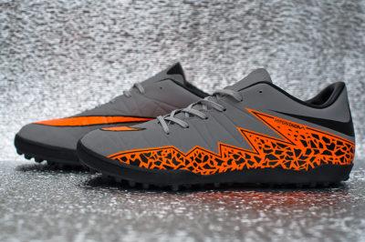 Футбольная обувь Nike Hypervenom