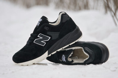 Кроссовки New Balance 580
