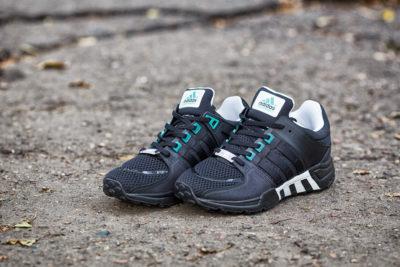 Кроссовки Adidas EQT Running Support