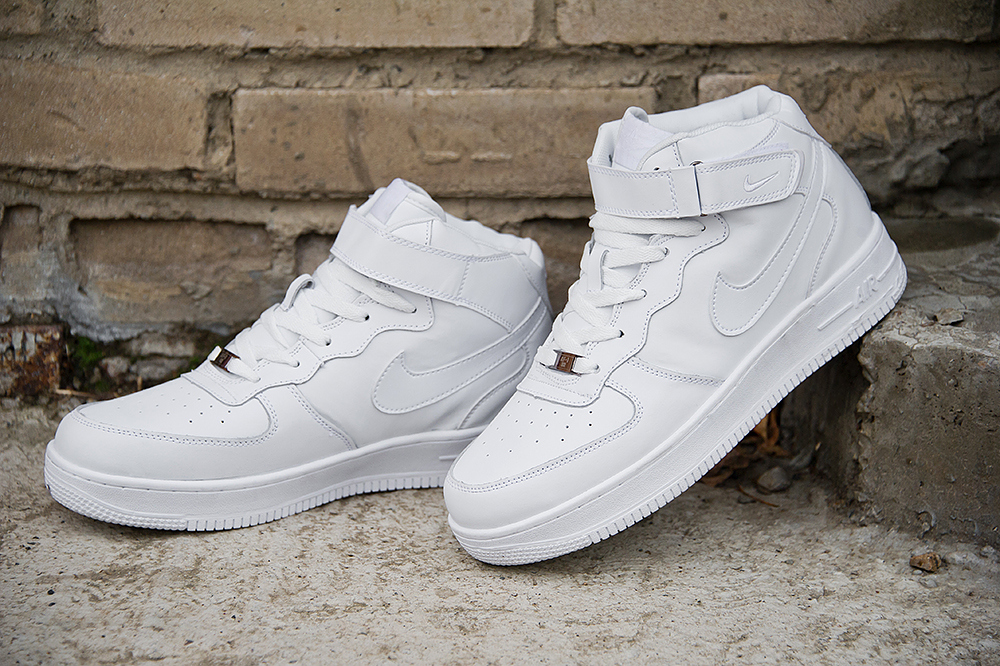 efa958597af5 Кроссовки Nike Air Force 1 – Sneaker Sell