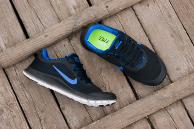 Кроссовки Nike Free 3.0 V6