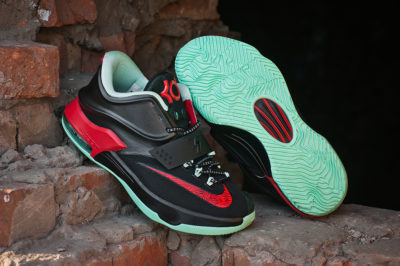 Кроссовки Nike KD 7