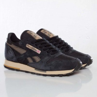 Кроссовки Reebok Classic Leather Utility