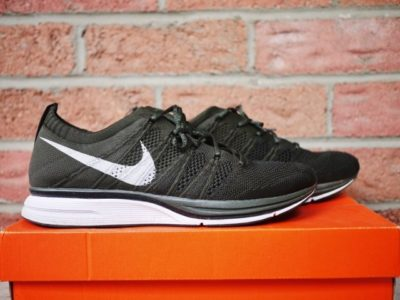 Кроссовки Nike Flyknit Trainer