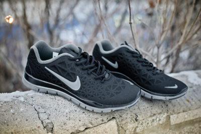 Кроссовки Nike Free TR Fit