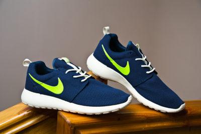 Кроссовки Nike Roshe Run