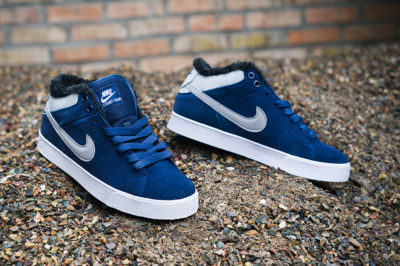 Кроссовки Nike Court Tour