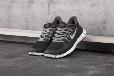 Кроссовки Nike Free 5.0 V2