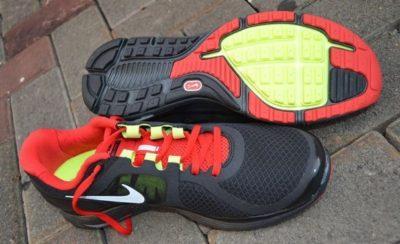 Кроссовки Nike Lunar